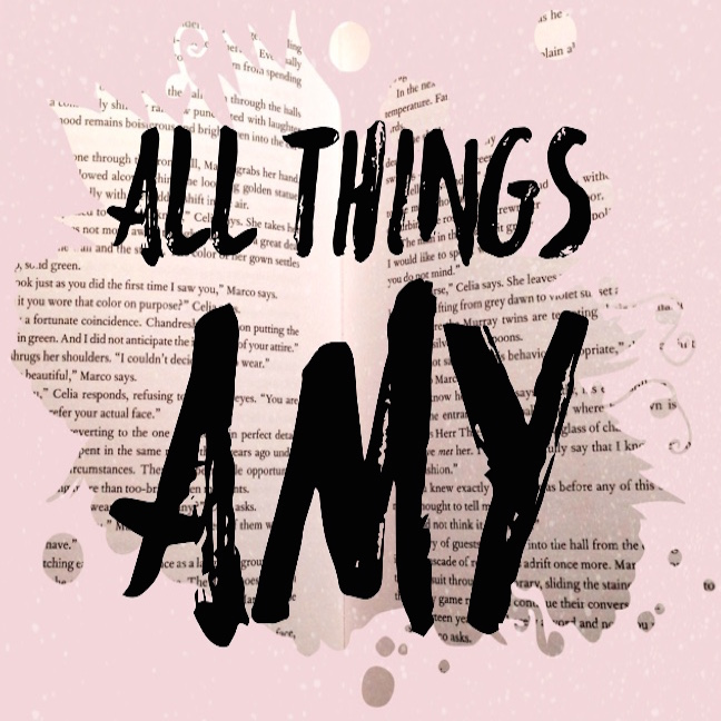 All Things Amy